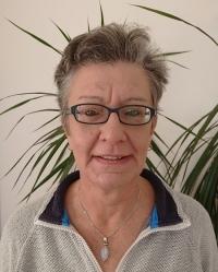 Elisabeth Mitchell MA, MBACP, UKCP Acrredited
