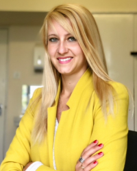 Roberta Carugati HCPC clinical and counselling psychologist