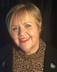Maria Welsh (FdA, Registered MBACP)