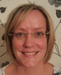 Caroline Stretch BSc (Hons) Counselling, MBACP