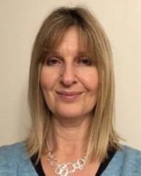 Diane Garnham, BA (Hons) Counselling, BACP Registered Member