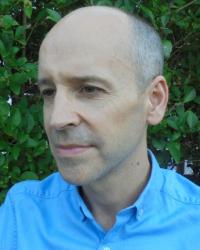 Dr Paul Hapney (CPsychol)
