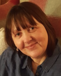 Elaine Rawlins MBACP