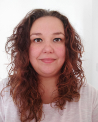 Mireia Amela-Molas (MBACP)