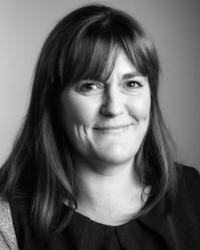 Frances Barlow Dip.Couns, MBACP