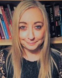 Deanna Kirby - MBACP, MNCS (Accred), BA (hons), PGCE, Post Grad Dip, MA