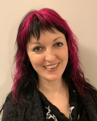 Alice Yendle-Parsons MA MBACP (Accred). Psychotherapist/Counsellor/Supervisor