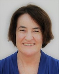 Keren Richardson MBACP (Accred) - Counsellor and Clinical Supervisor