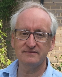 Dr David Mair, Senior Accredited BACP Counsellor