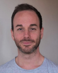 Jonathan Shepheard - Counsellor MBACP, PGDip
