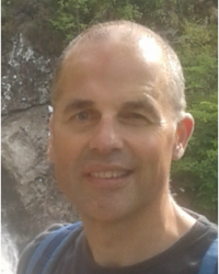Simon Spence - Counselling, Psychotherapy, & Supervision