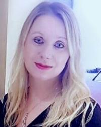 Joanna Kalapus BA (Hons) Counselling & Psychotherapy MBACP