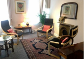 Counselling Therapy room in Southville BS3<br />Counselling room in Southville BS3