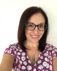 Ruth Taylor (MBACP) - Amethyst Counselling