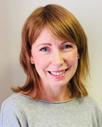 Cathy Russell BA Hons, PGCE, FdSc Couns, Dip. CBT, Dip. CCYP, MBACP (Accred)