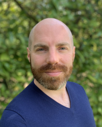 James McWilliams (PgDip, MBACP) Therapist