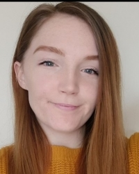 Charlotte Lewis, BSc, MSc, Individual Member of the BACP