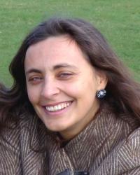 Simona De Gregorio