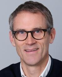 Nathan Burt - MBACP