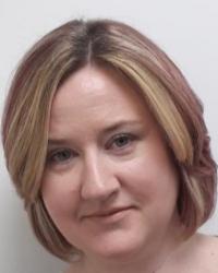 Monika Labich Taflinska Dip. Couns, Dip. CBT
