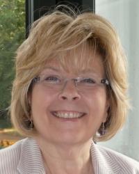 Tricia Benson BA(Hons) MBACP