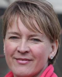 Leigh Taylor