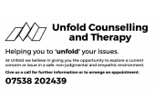 Unfold Counselling and Therapy