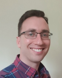 John McNaughton Dip Counselling MCOSCA