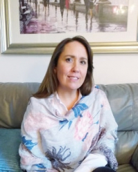 Lizzie London Dip CBT & Therapeutic Counselling - Swan Counselling Service