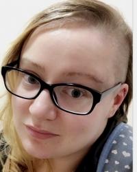 Kathryn Lees (BSc, MSc, BACP member)
