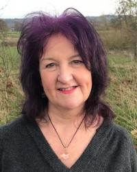 Jill Pimblett - Reg MBACP Person-Centred Counsellor