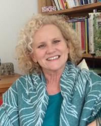 Gilly Fairbairn