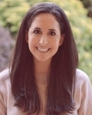 Dr Rebecca Perna - Counselling Psychologist - BSc (Hons)., MSc., DCounsPsych.