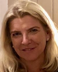 Penelope Mandich MA, MBACP