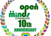 Open Minds Counselling Service.