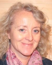 Samantha McDonagh - MBACP Reg Counsellor & Psychotherapist.