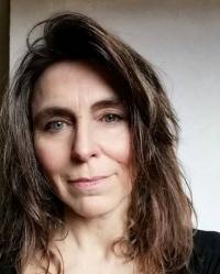 Claudia Nye Knight