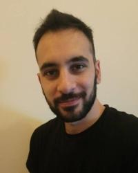 Pavlos Tosounidis