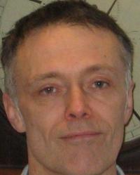 Martin Hewitt