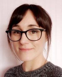 Gemma Greenhalgh, Integrative counsellor; MBACP