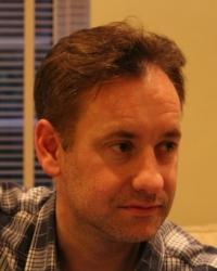 Matthew Alderton Dip Psych BACP