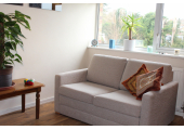 Cuffley, Potters Bar Therapy Room<br />Psychotherapy in Cuffley