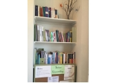 My Counselling Room - A Safe and Confidential Space to Talk
