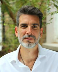 Spiros Philippas ~ MBACP Reg.