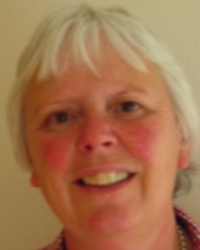 Dr Amanda (Mandy) Forbes. Consultant Clinical Psychologist