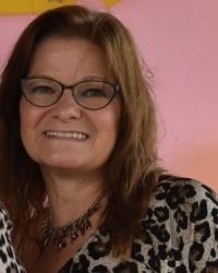 Jacqueline Cubici-Gonzalez - Registered Member BACP (MBACP)