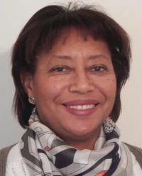 Sally Grant ~ Registered Member BACP, FdSc