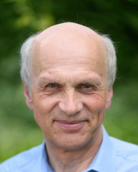 Richard Moll, Online Psychotherapist and Counsellor, UKCP Registered