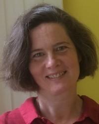 Holly Carter (MA) MBACP
