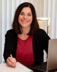 Dr Jacqueline Myers (Iacovou)